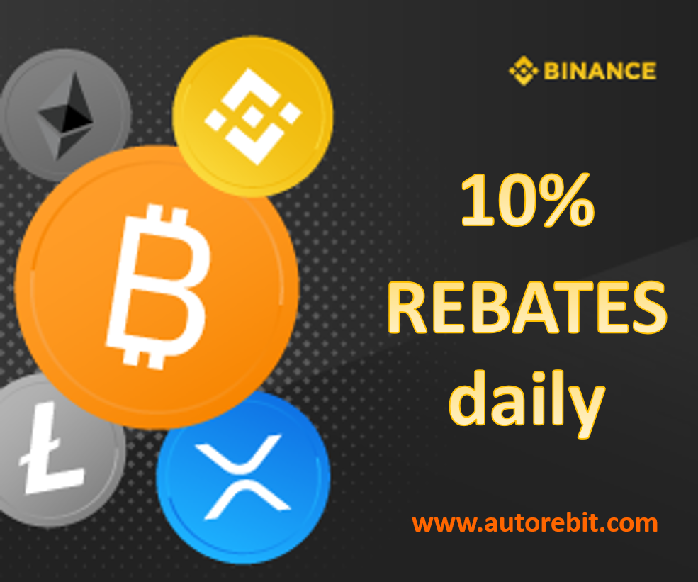Binance Rebates